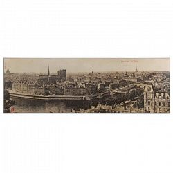 Картина Panorama de Paris UT31500